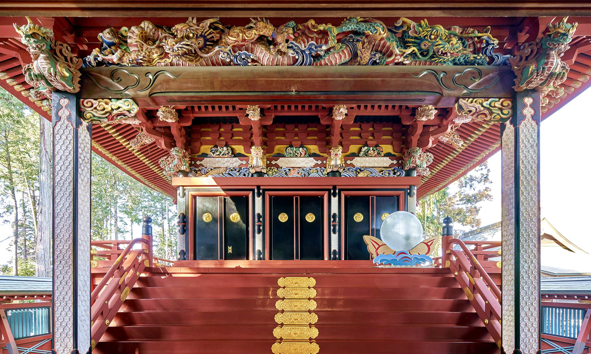 延喜式内 大前神社